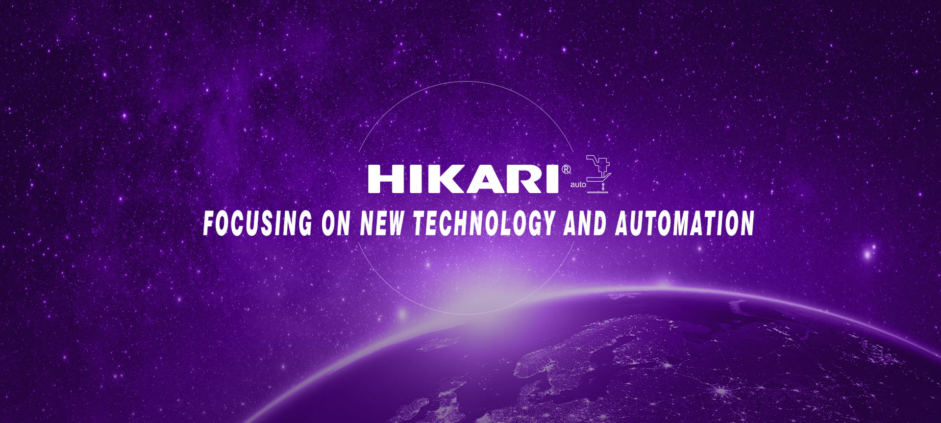 HIKARI• Positioning