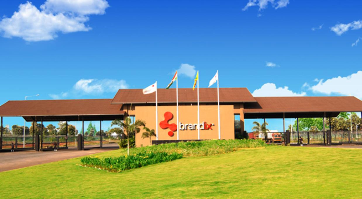 Brandix Lanka Limited