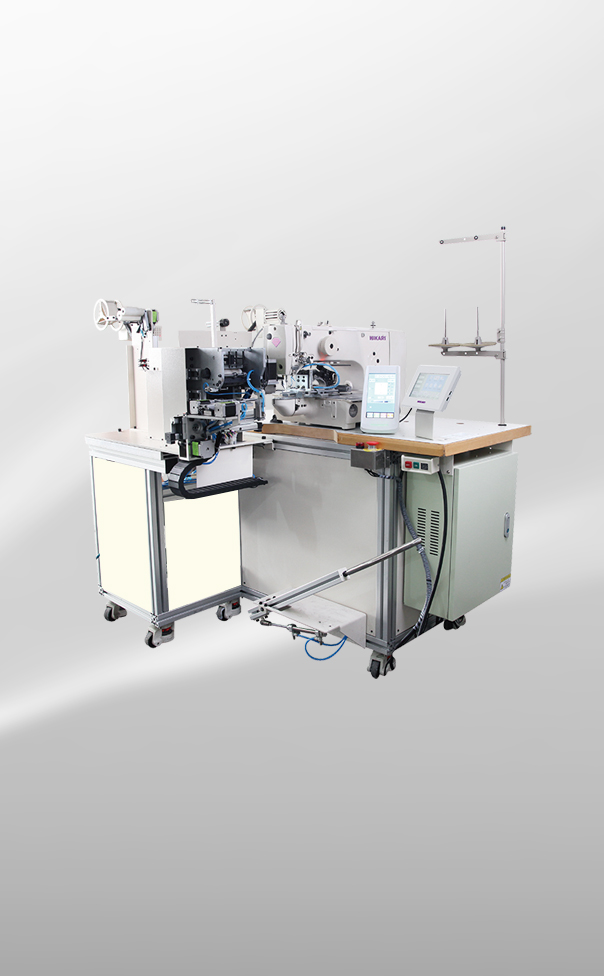 Automation Equipment Series
