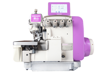 Overlock Machines Series