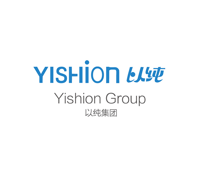 Yishion以纯