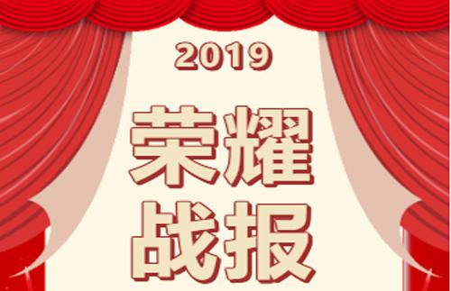 2019, the four major events of Hikari