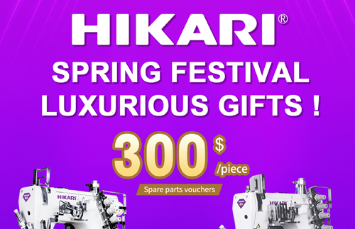 SPRING FESTIVAL LUXURIOUS GIFTS!!!
