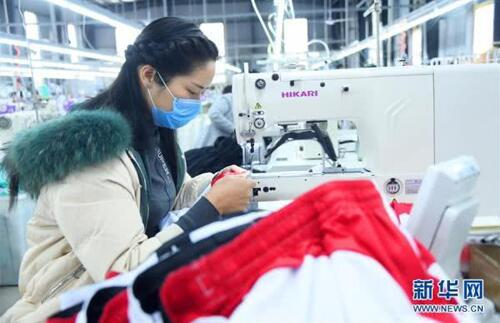 """Hikari (Shanghai) company is taking special """"wartime"""" actions to arrange production."""
