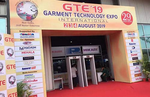 GTE India