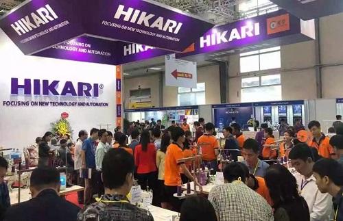 和记下载紫色科技 越南热力涌动